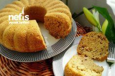 Ezber Bozan Kek (Kabaran Bayatlamayan) (videolu) Tarifi nasıl yapılır? 23.444 kişinin defterindeki bu tarifin resimli anlatımı ve deneyenlerin fotoğrafları burada. Yazar: Nesli'nin Mutfağı Turkish Recipes, Ethnic Recipes, Turkish Sweets, Dessert Recipes, Desserts, Cake Cookies, Bakery, Food Porn, Food And Drink