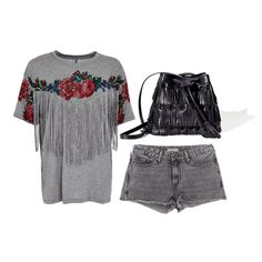 Coachella-Ready Fashion From Marc by Marc Jacobs, Isabel Marant, 3x1, and More
