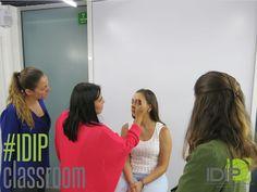 #IDIP #IDIPCLASSROOM #EYECOLOR #MAKEUP #CLASS #MAQUILLAJE #GLAMOUR #PROFESIONAL