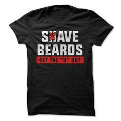 Save Beards T-Shirts, Hoodies (22$ ==►► Shopping Here!)