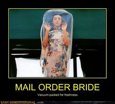 wagons east mail order bride