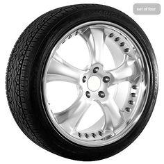 8 best audi wheels tires images on pinterest in 2018 tired Audi S4 B8 18 Wheels 22 audi wheels sku 145 silver with chrome lip rims tires