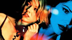 MULLHOLLAND DRIVE by David Lynch with Naomi Watts. Mulholland Drive, David Lynch, Bbc, Naomi Watts, Quentin Tarantino, Great Films, Good Movies, New Beverly Cinema, Top 100 Films