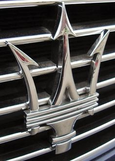 Luxury Lifestyle : The purveyor of taste and luxury. here are 5 Fun Facts about Maserati that you Weird Cars, Crazy Cars, Luxury Logo Design, Automotive Logo, Hood Ornaments, Hot Rides, Sport Cars, Exotic Cars, Luxury Lifestyle