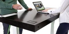 The iPhone Of Standing Desks Just Scored $1.5 Million From Tony Hsieh's Vegas TechFund And Others