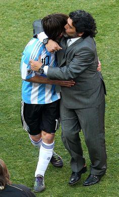 Gracias por ser Argentinos