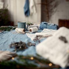 #sondeflor #christmas #blue