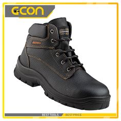 Upper: Full Grain Leather Toecap: 200J Impact carbon steel toe-cap Insole: EVA, also known as (ethyl vinyl acetate) Outsole: Single Density PU (polyurethane)v High-Quality Material Upper Steel Toe Cap 200 Joules Extreme Grip Sole Puncture Resistant Upon Request Quality Controlled 12-month warranty on sole Steel Toe, Joules, Hiking Boots, Cap, Leather, Stuff To Buy, Shoes, Fashion, Baseball Hat