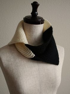 two-tone collar | Flickr - Photo Sharing!