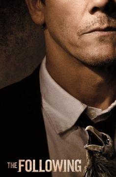 Promo y póster de la segunda temporada de The Following