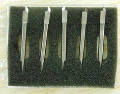 28.70$  Watch here - https://alitems.com/g/1e8d114494b01f4c715516525dc3e8/?i=5&ulp=https%3A%2F%2Fwww.aliexpress.com%2Fitem%2F5-pcs-60-Degree-For-Summa-T-Cutting-Blade-Vinyl-Cutter-Plotter-Blades-Knife%2F32368173838.html - 5 pcs 60 Degree For Summa T Cutting Blade Vinyl Cutter Plotter Blades Knife 28.70$