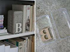 Украшение для книжного шкафа или библиотеки