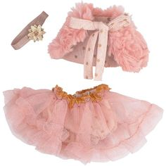 My Sweet Muffin - Maileg Doll Clothes for Mini Bunny