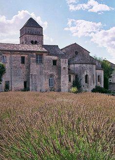 Saint Paul - ST Rémy de Provence - France