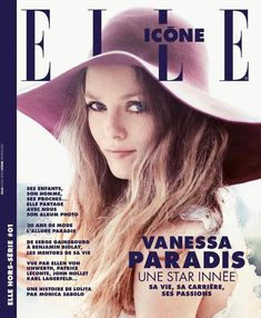 (1) Magazine Covers (@_MagazineCovers) / Twitter Les Benjamins, Serge Gainsbourg, Vanessa Paradis, French People, Album Photo, Fashion Room, Glamour, Magazine Covers, Magazines