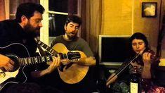 Eddy Kaiser & Aline Diemert + Michael Todd : Valentina (Jam)