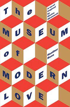 The Museum of Modern Love - Heather Rose - 9781760291860 - Allen & Unwin - Australia