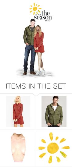 """""""classic story of a boy meets girl"""" by spacelava ❤ liked on Polyvore featuring art and blessed"""