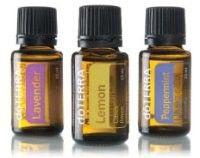 dōTERRA Essential Oils  - Retail Store - Beginner's Trio, $66.67 (http://store.do-essential-oils.com/beginners-trio/)