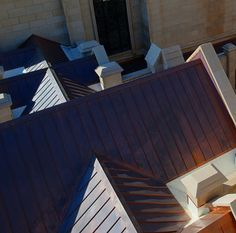 1000 Images About Natural Metal Roofs On Pinterest