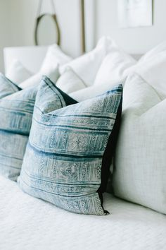Soothing Pillows