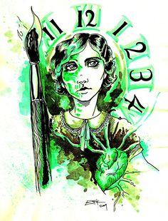 Very sad story associated with this Grace Fryer Radium | radium girls by erik opergeist