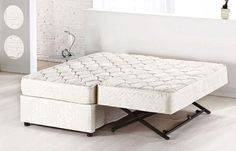 Decorator's Trundle Bed Combo Package buySAFE #decoTrundle