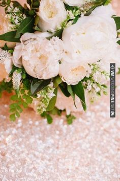 sequins and peonies | CHECK OUT MORE IDEAS AT WEDDINGPINS.NET | #weddings #pinkwedding #pink #thecolorpink #events #forweddings #ilovepink #purple #lavender