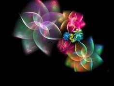 flower fractals image by Aliatacat - Photobucket