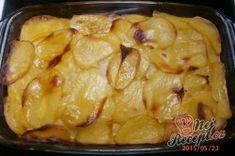 Příprava receptu Zapečený květák s mletým masem, krok 8 Mashed Potatoes, Macaroni And Cheese, Chicken, Ethnic Recipes, Top Recipes, Eat Lunch, Easy Meals, Food And Drinks, Cooking