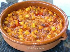 SEPIA a la Mallorquina thermomix Spanish Stew, Spanish Dishes, Good Food, Yummy Food, Dieta Paleo, Small Meals, Love Eat, Chicken Salad Recipes, Food To Make
