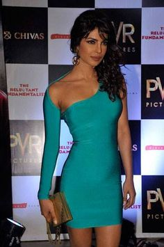 Priyanka Chopra's Style Statement http://www.xplorfashion.com/p/hollywood.html