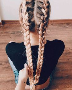 Sep 2018 - Beautiful braids that inspire my creativity. See more ideas about Long hair styles, Hair inspiration and Hair styles. Messy Hairstyles, Pretty Hairstyles, Hairstyles Videos, Dance Hairstyles, Ethnic Hairstyles, Latest Hairstyles, Hair Videos, Hair Day, Hair Beauty