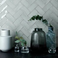 Buy Handmade Wall Tiles | Luxury Artisan Wall… | Marlborough Tiles