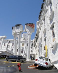 The World Untrustable and Creative Upside Down Houses in the world it #topsixlist. Visit http://www.topsixlist.com