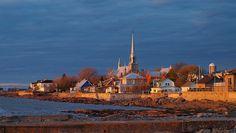 Les 11 villages au Québec que tu dois visiter au moins une fois avant de mourir | Narcity Montréal
