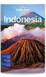 eBook Travel Guides and PDF Chapters from Lonely Planet: Indonesia Lonely Planet travel guide or choose a c...