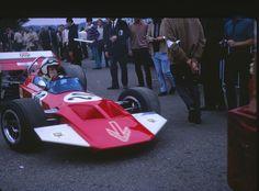 1970 John Surtees , Surtees TS7