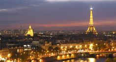 Book London & Paris Discovery Vacation Package