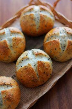 「香るこんがりセサミブレッド♪」あいりおー | お菓子・パンのレシピや作り方【corecle*コレクル】