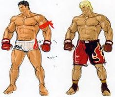 Image result for fighter Character Concepts