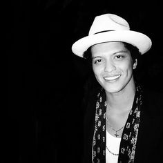 The face of perfection #brunomars