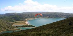 Visit Azores | Paragliding Holidays in Azores - Paragliding Vacations in Portugal - Europe | Visit Azores | Visit Azores