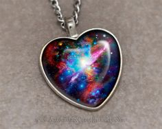 1000+ images about Jewelry on Pinterest | Heart pendants ...