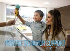 Positive Behavior Support: Healthy Alternative to Punishment
