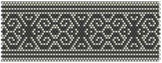 imaginesque free beading patterns #peyote #pattern