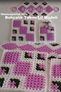 Hello Kitty Crochet, Bead Jewellery, Blanket, Floral, Pattern, Heart Template, Crochet Heart Patterns, Towels, Craft
