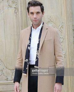 Mika in Valentino 2/10/2016