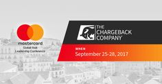 Join Chargebacks911® and Mastercard at one of the key annual events for charting the course of industry policy: The Global Risk Leadership Conference—Europe.  This four-day conference covers current fraud trends, threat sources, and every other factor with which risk professionals need to be familiar.