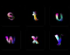 """Check out new work on my @Behance portfolio: """"Metaphysical type"""" http://be.net/gallery/55241463/Metaphysical-type"""